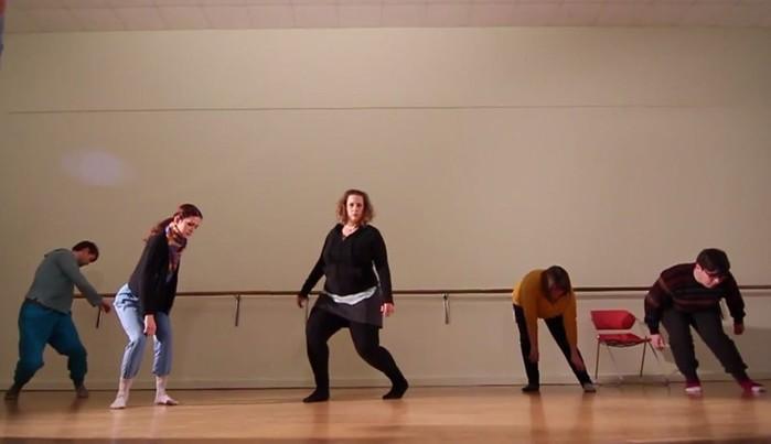 Кто придумал эти танцы?! Краткая историческая справка