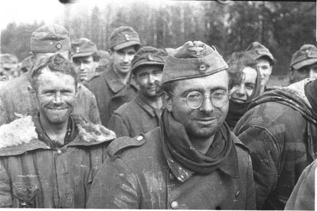 Партизан Шменкель: «фриц», который стал Героем Советского Союза