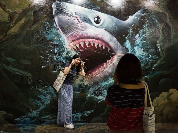 Ночь музеев и самые необычные музеи мира