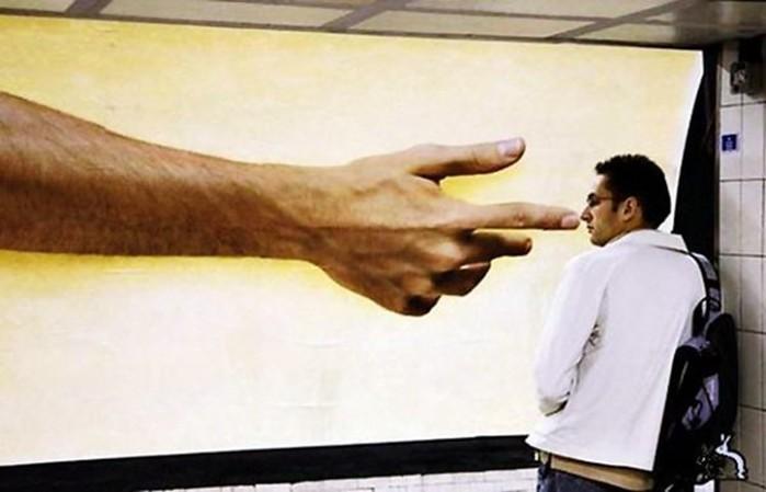 Когда картинка стоит тысячу слов