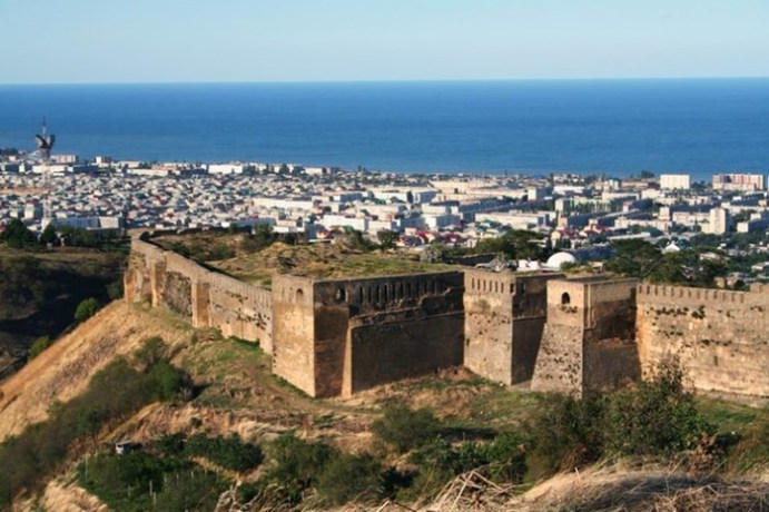 Самые древние города мира, существующие в наши дни