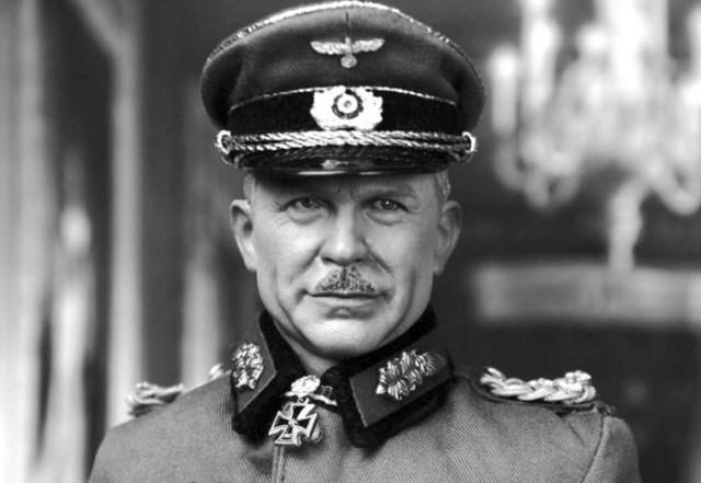 Хайнц Гудериан: путь «честного офицера»