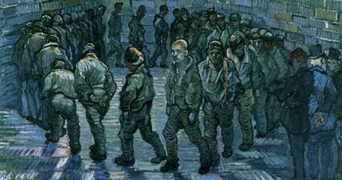 Как сидели в советской тюрьме бывшие милиционеры. Здесь нет «воров в законе»