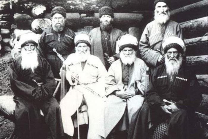 Почему не каждый чеченец может носить папаху?