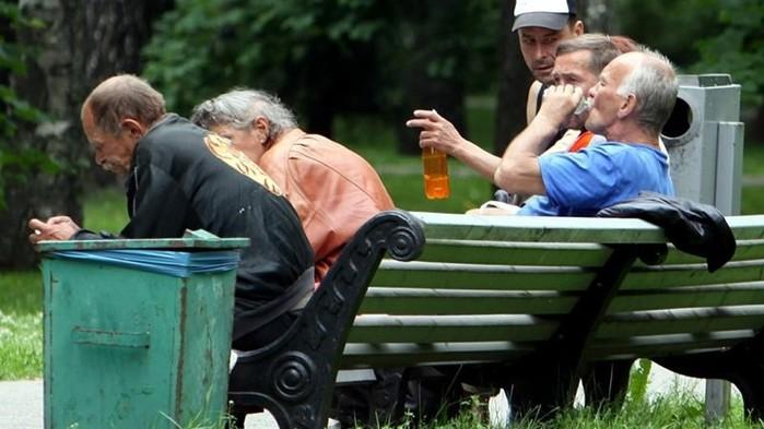 Как обойти сухой закон: что пили русские, когда алкоголь был запрещен