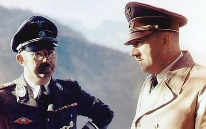 У кого учился Гитлер? Кто оказал на фюрера самое большое влияние