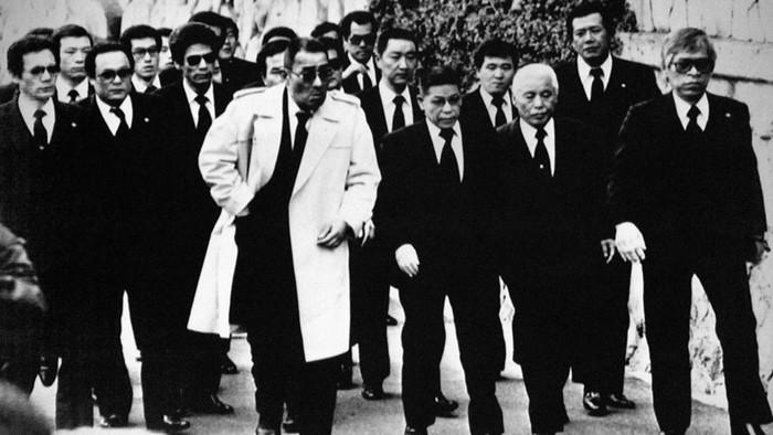 Грозная и жестокая якудза: традиции японской организованной преступности