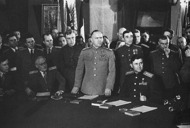 Почему СССР был в состоянии войны с Германией до 1955 года
