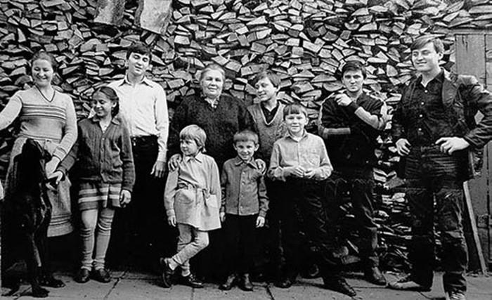 Овечкины: зачем советская семья пошла на дерзкий захват самолета