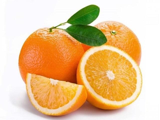 Апельсин в Энциклопедии наших заблуждений