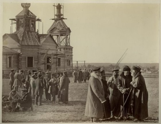 Как появились донские казаки?