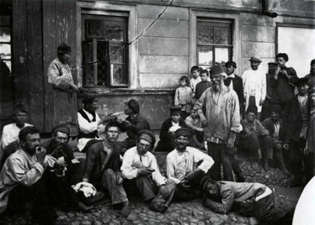 Что означает слово отморозки и кого так называли на Руси?