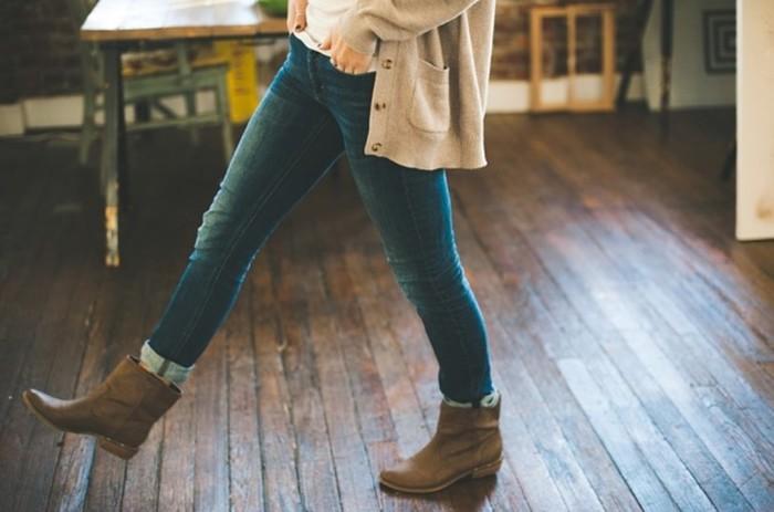 Предметы одежды, которые вредят вашему здоровью