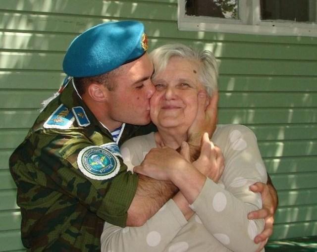 Сорокины, самая большая семья России с приемными детьми