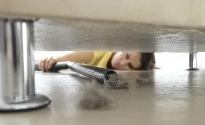 Почему так важна уборка в доме