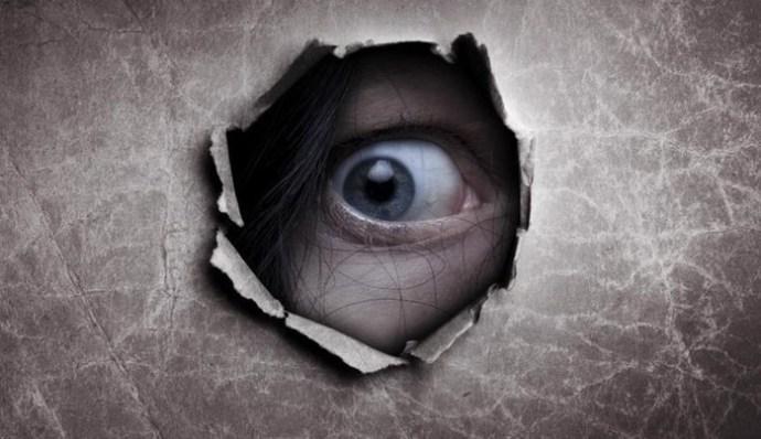 Необычное подглядывание— довольно странные случаи вуайеризма