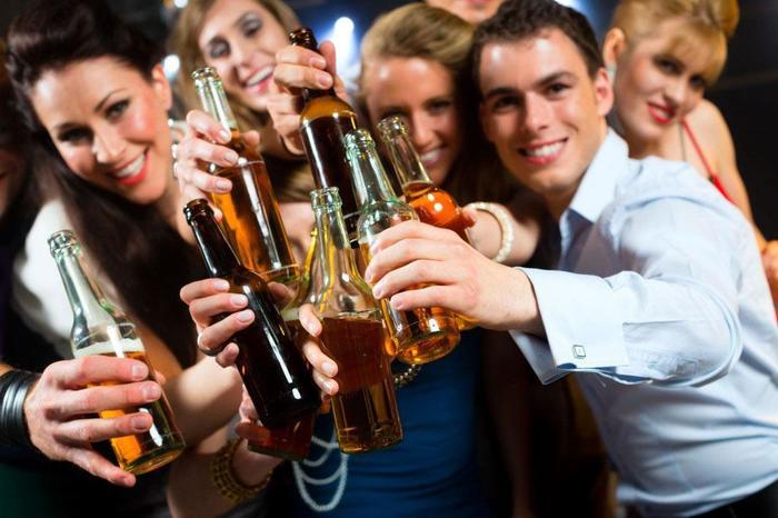 В каком случае выпившего человека можно считать пьяным
