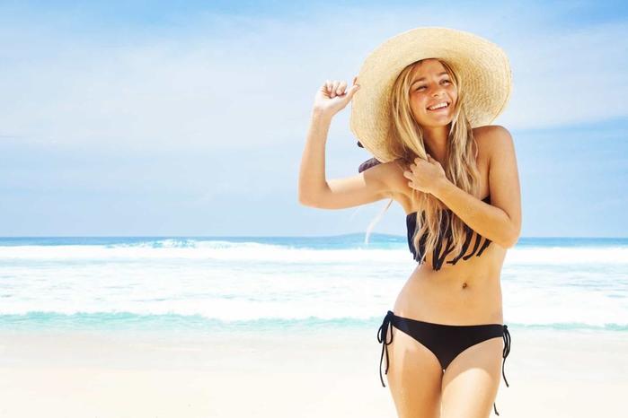 6 необычайно полезных лайфхаков для пляжа
