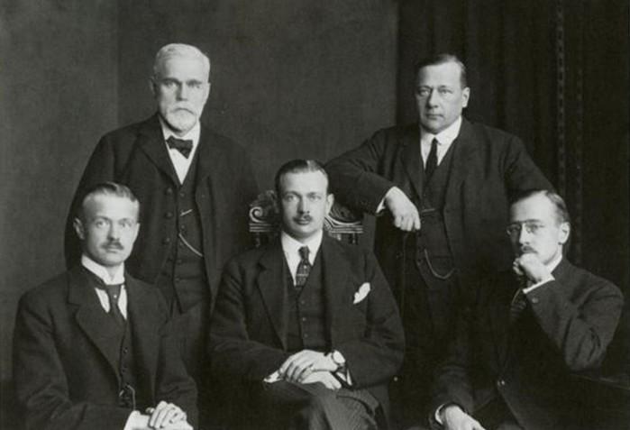 Что плохого сделал Альфред Нобель, ученый и предприниматель?