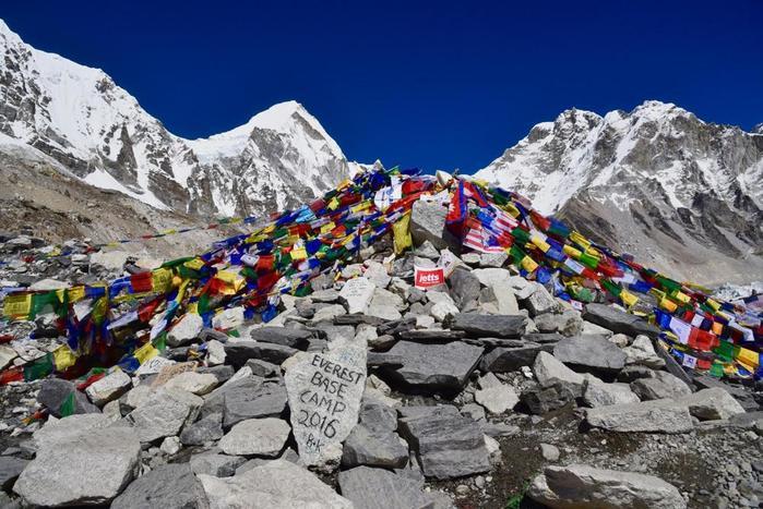 Реально шокирующие факты об Эвересте