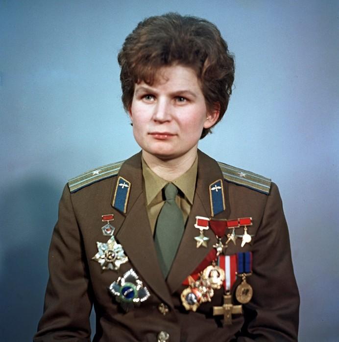 Кто из советских женщин получал самые большие зарплаты