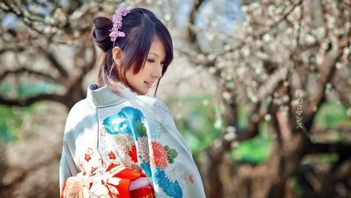 Древний секрет изящной фигуры японок