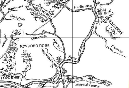 9 самых любопытных рек Москвы