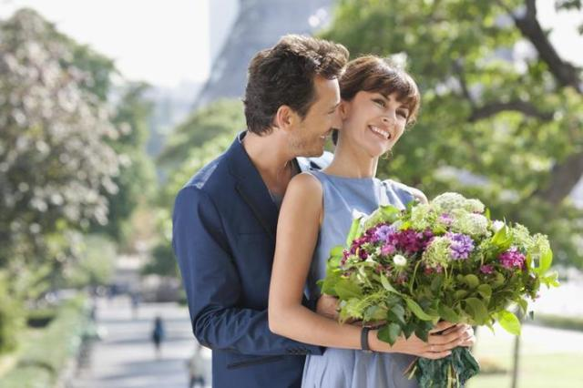 Когда женщина живет одна... 30 отличий