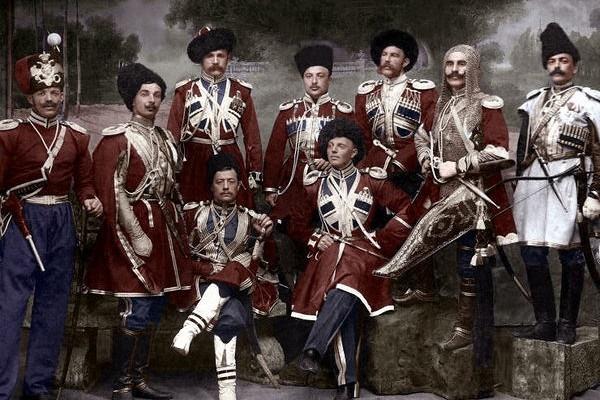 Чем отличаются фамилии казаков от обычных русских фамилий