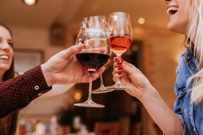 Что будет, если отказаться от алкоголя?