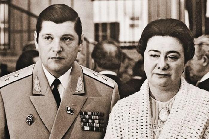 Почему Андропов дал клятву не трогать зятя Брежнева Юрия Чурбанова