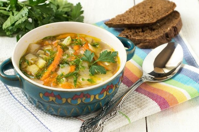 Исконно русская кухня: какие блюда на самом деле можно считать русскими