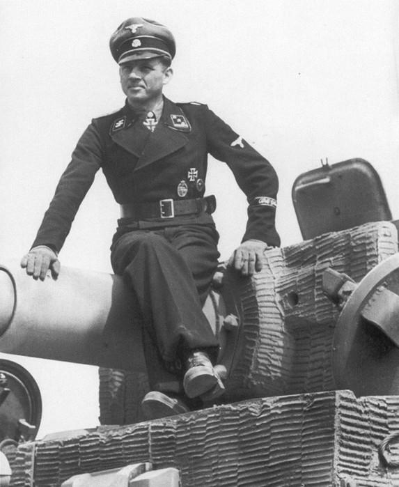 Самые лучшие танкисты Второй мировой войны
