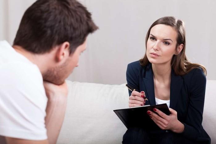Как психотерапевты подрабатывают проституцией: любопытные факты