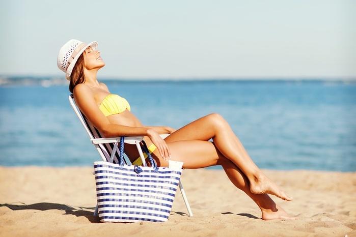 «Бесполезный» отпуск: эффект отдыха полностью проходит через три рабочих дня!