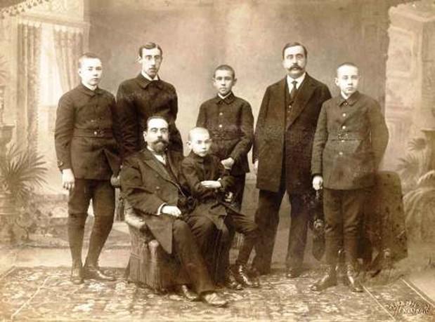 Самые знаменитые русские купеческие династии