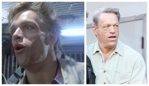 Как изменились актеры фильма «Терминатор» за 33 года
