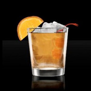 Необычные коктейли с виски