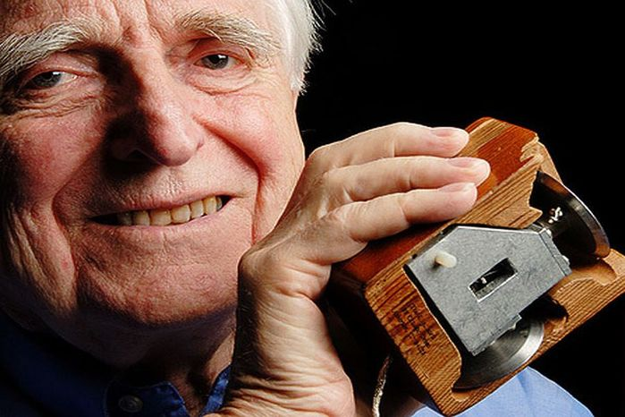Компьютерная мышь: самые интересные факты о ее создателе