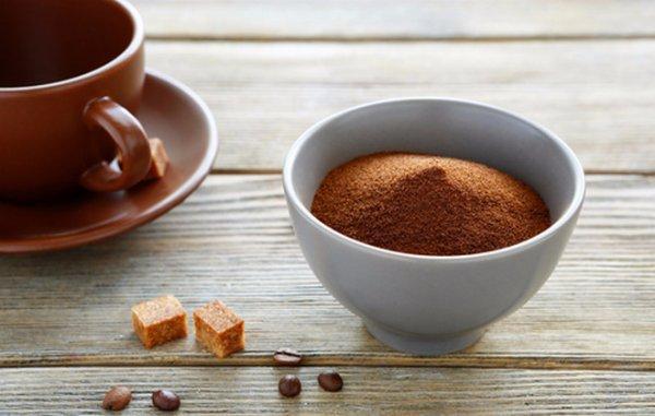 Как правильно заварить растворимый кофе