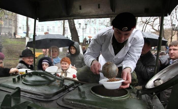 Главные преимущества жизни в России в наше время