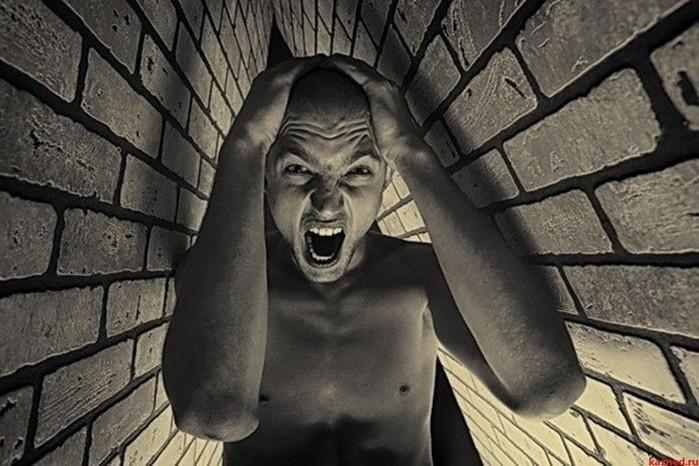 Самые страшные виды смерти, которых боятся пользователи интернета