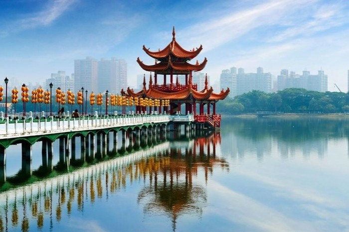 Достопримечательности Тайваня, которые надо обязательно посмотреть