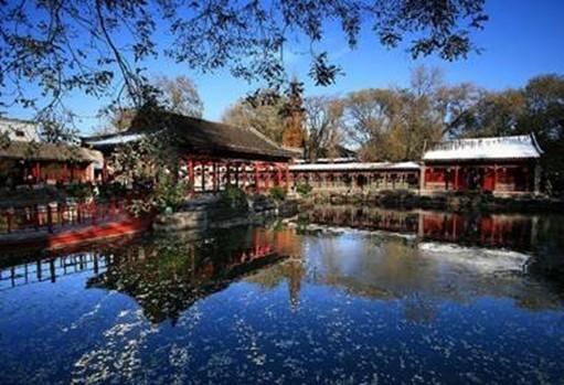 Все, что вам нужно знать о Пекине