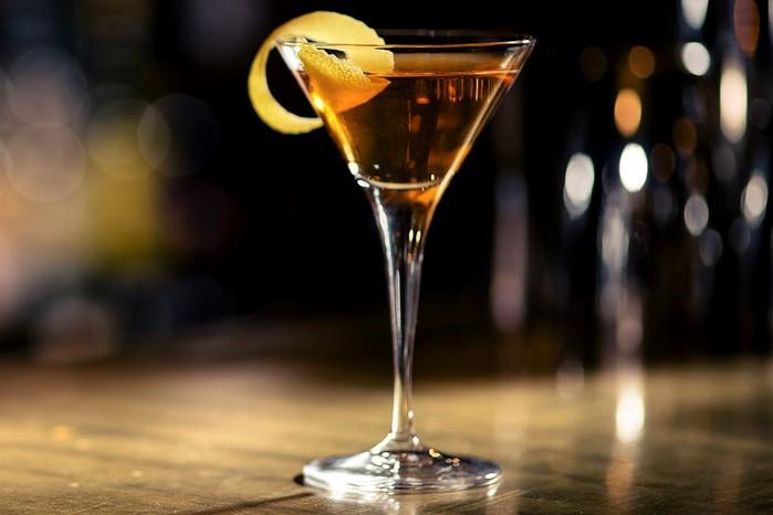 Классический коктейли, которые ещё не завоевали всеобщую любовь