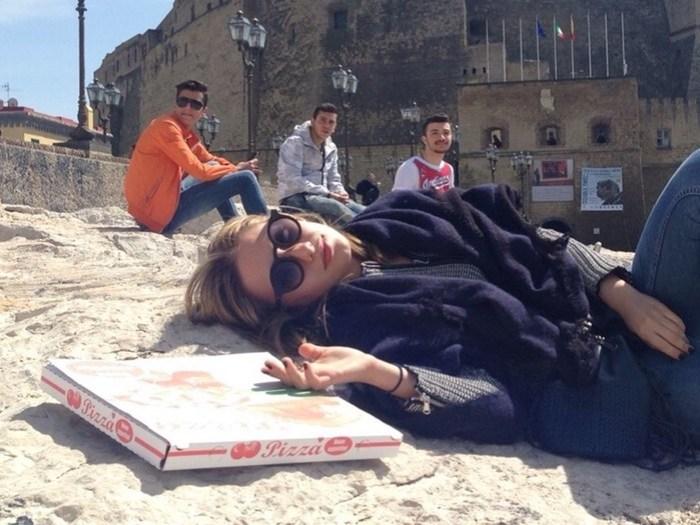 Почему россиянка Ольга не осталась жить в Италии