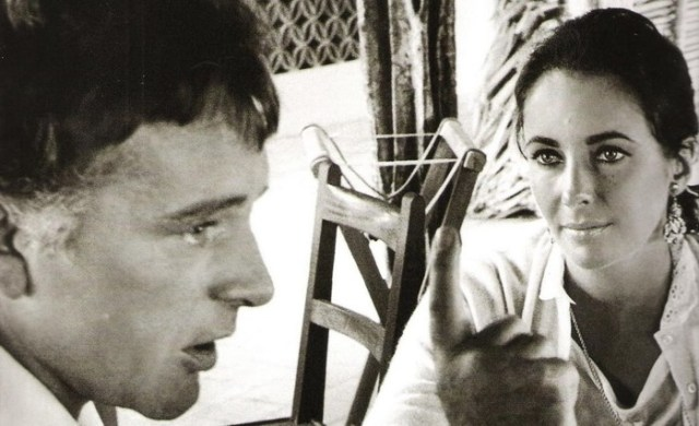 Яростная страсть: история любви Элизабет Тейлор и Ричарда Бартона