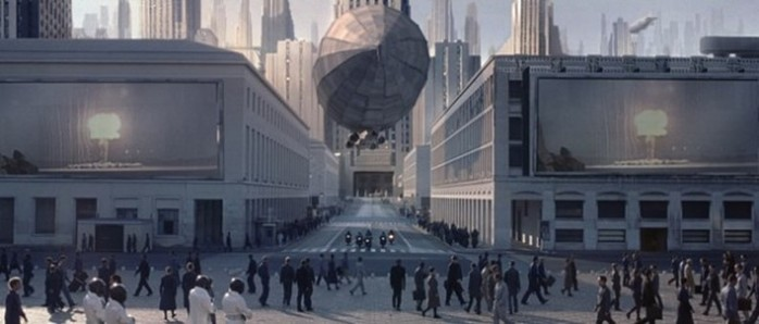 Подборка фантастических фильмов, которые открывают дверь в другую Вселенную