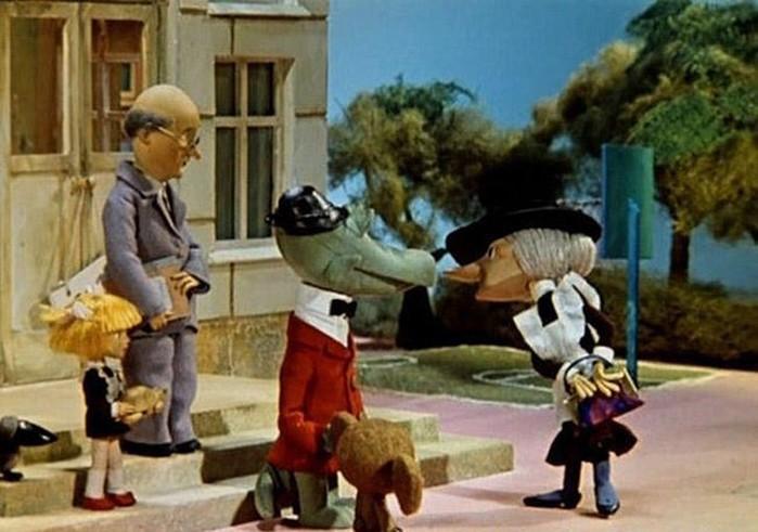 Как создавались популярные советские мультфильмы