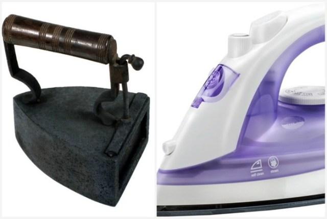 Старые изобретения, которые дошли до нас практически в первозданном виде